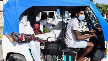 تناولوا مشروبات كحولية سامّة... أكثر من 60 شخصاً قضوا في ولاية البنجاب الهندية