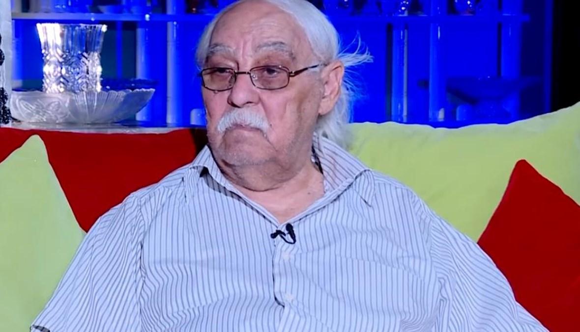 """العراق يودّع الكاتب عادل كاظم: """"موثّق التاريخ"""" و""""سيّد الدراما"""""""
