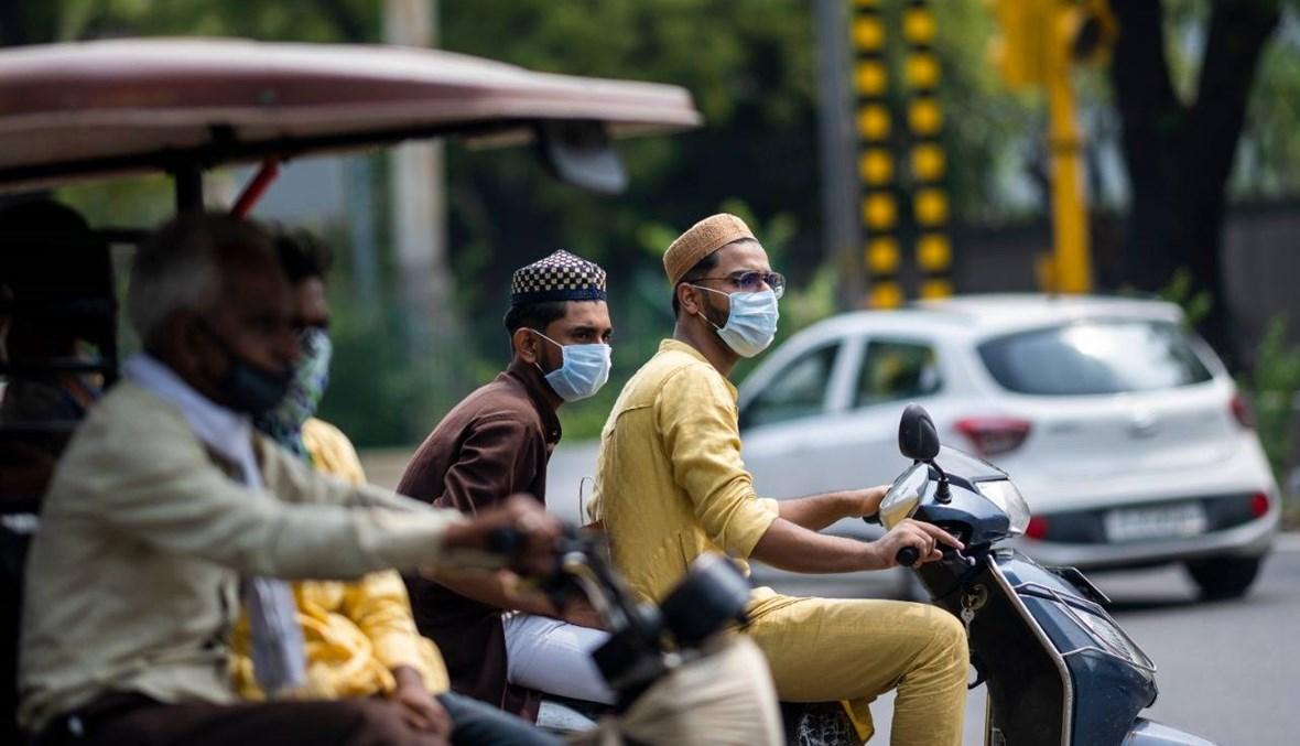 وزير الداخليّة الهندي يعلن إصابته بكورونا