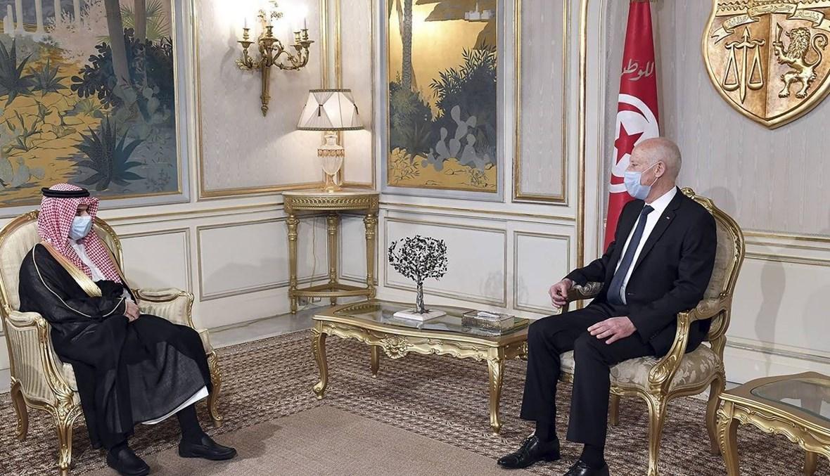 تونس: 1500 إصابة بكورونا... وتسجيل أوّل وفاة منذ أسابيع