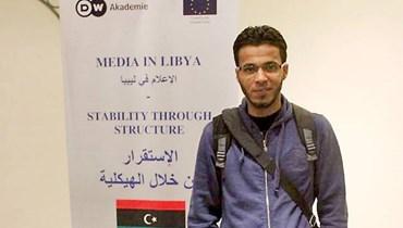 """الأمم المتّحدة """"مستاءة"""" من الحكم على صحافي بالسجن في شرق ليبيا"""