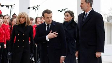 ماكرون، أردوغان الفرنسي؟