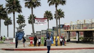 اغتيال صحافي في المكسيك في عملية هي الرابعة من نوعها في البلاد هذا العام