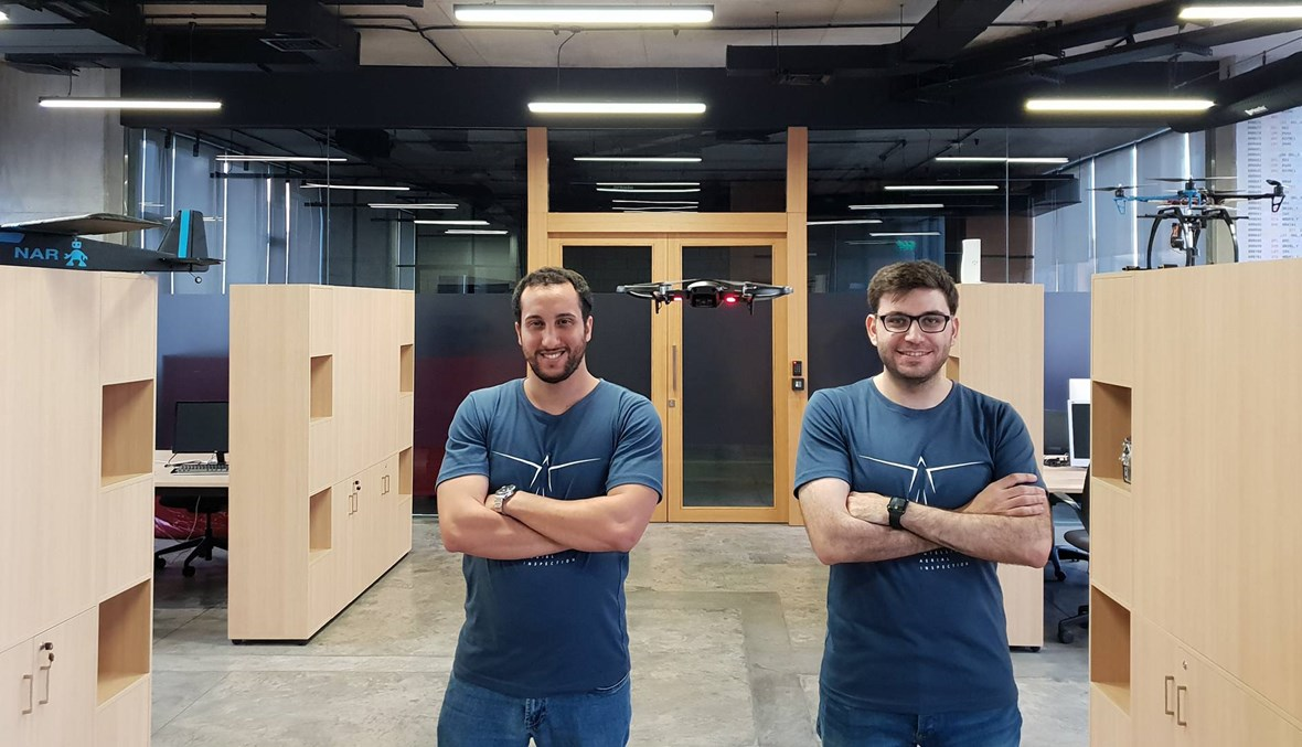Beirut based startup NAR acquired by US-based B3Bar