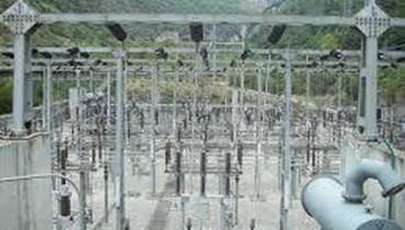المصلحة الوطنية لنهر الليطاني: 34 مليار ليرة قيمة انتاج الطاقة الكهرومائية لمعاملنا لغاية تموز الماضي
