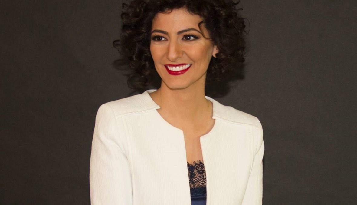 NAYA| Rita Rhayem: Caritas Lebanon's first woman General Director of Caritas