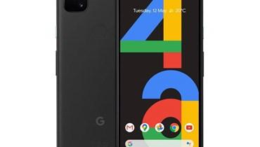 غوغل تزيح الستار عن أول هواتفها الذكية بتكنولوجيا الجيل الخامس