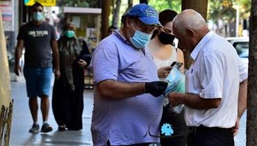 شوراع بيروت ازدحمت بالسيارات والمارّة... هكذا بدا المشهد (صور - فيديو)