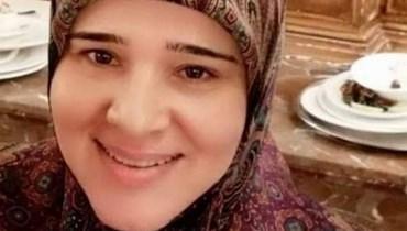 """دائرة الممرضين في """"القوات"""" نعت زينب حيدر: صورة ناصعة عن حجم التضحيات"""