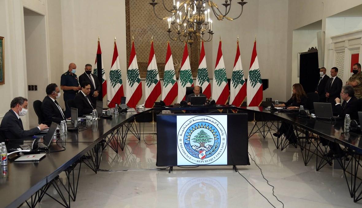 إعلان حالة طوارئ... مجلس الوزراء يطلب فرض الإقامة الجبرية على مسؤولي ملف تخزين الأمونيوم