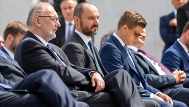 """كرواتيا تحيي ذكرى """"العاصفة"""": مسؤول من الأقليّة الصربيّة يشارك... """"خطوة أولى"""""""