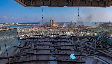 من رحم بيروت تولد الثورة!