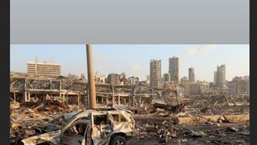 """نجوم الرياضة حول العالم تضامنوا مع بيروت... """"صلّوا لأجل لبنان""""!"""