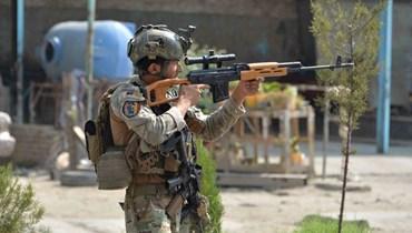 مواجهات بين القوات الأفغانيّة وطالبان في غزنة بعد انتهاء الهدنة