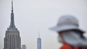 واشنطن تُعلّق تحذيرها للأميركيين من السفر إلى الخارج بسبب وباء كورونا