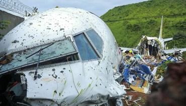 طائرة الركاب الهندية... ارتفاع عدد ضحايا إلى 18 وإصابة 16 بجروح بالغة
