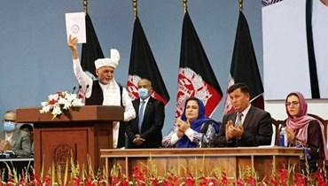 """تمهيداً لمفاوضات مع """"طالبان""""... كابول تطلق 400 من سجناء الحركة"""