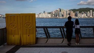 """خمس دول غربيّة تدعو هونغ كونغ إلى إجراء انتخابات """"في أسرع وقت"""""""