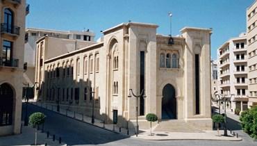 الاستقالات من مجلس النواب والحكومة تتدحرج نواب الكتائب وافرام ومعوض وعبد الصمد الاولون
