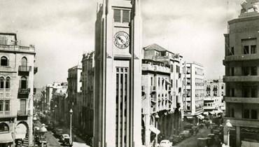 """أرشيف """"النهار"""" - لبنان طائر جريح لا فينيق متجدّد"""
