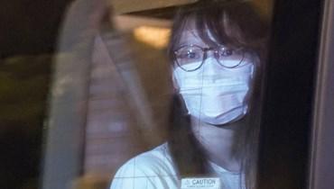 هونغ كونغ: توقيف ناشطة مدافعة عن الديموقراطيّة بموجب قانون الأمن الصيني