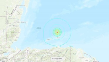 زلزال يهزّ هندوراس ويشعر به سكان ولاية مكسيكيّة