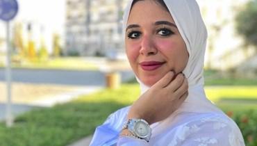 """بعد ساعات من وفاة مصطفى حفناوي...الـ""""يوتيوبر"""" المصرية مي ماهر في العناية المركّزة"""