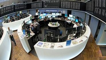 الأسهم الأوروبية تصعد بدعم من قطاع السيارات