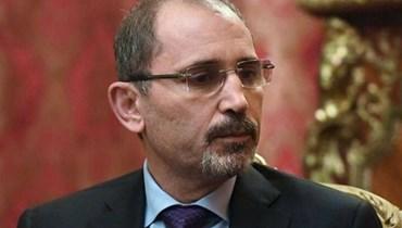 وصول وزير الخارجية الأردني إلى بيروت واجتماعات مع عون وبري