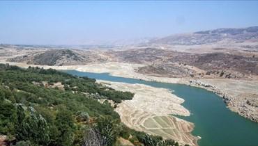 مصلحة الليطاني: قطع المياه عن بعض البلدات في مشروع ري صيدا -جزين