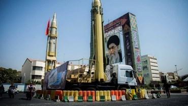 التصويت على تمديد حظر السلاح لإيران يعرض الاتفاق النووي لخطر الانهيار