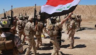 مقتل ضابطين عراقيين في حرس الحدود في هجوم لطائرة مسيرة تركية في كردستان