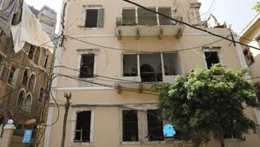 """""""المورد الثقافي"""" و""""آفاق"""" بعد انفجار بيروت: تبرّعات لدعم المجتمع الثقافي والفنّي"""