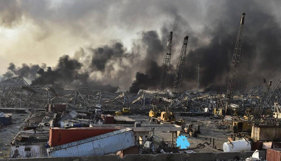 اتفاق سعودي- روسي لمساعدة لبنان بعد انفجار المرفأ