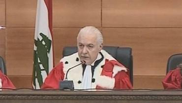 كتاب مفتوح إلى القاضي سهيل عبود
