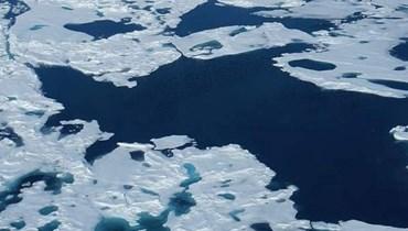 تحذير من اختفاء الجليد البحريّ في القطب الشمالي بحلول الـ2035