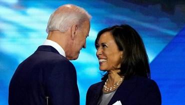في محاولة للحصول على دعم ذوي البشرة السوداء بايدن اختار كامالا هاريس نائبة له في الانتخابات الرئاسية