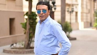 """مصطفى كامل لـ""""النهار"""": تأجيل ألبومي أقل ما أفعله لشعب لبنان"""