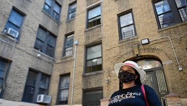 """تداعيات كورونا: أميركيّون يستعدّون لطردهم من بيوتهم... أزمة السكن """"مثل التسونامي"""""""