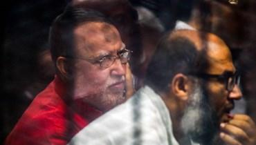 """مصر: وفاة القيادي في """"الاخوان المسلمين"""" عصام العريان داخل السجن"""