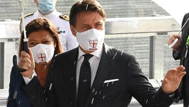 إيطاليا: مدّعون حقّقوا مع كونتي وستة وزراء بشأن تعاملهم مع أزمة كورونا
