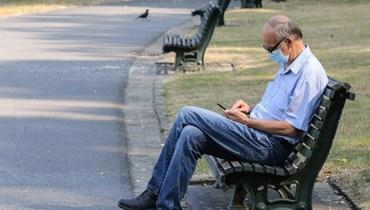 بروكسيل تفرض وضع الكمامة في الأماكن العامة