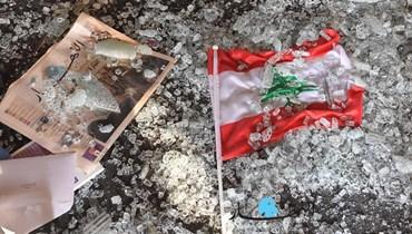 الاقتصاد اللبناني يلفظ أنفاسه الأخيرة