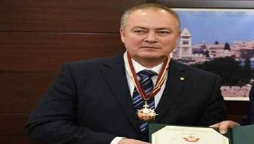 بوتين يعيّن نائب مدير قسم الشرق الأوسط وشمال إفريقيا في الخارجية سفيراً فوق العادة في لبنان