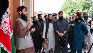 """كابول تبدأ إطلاق سجناء """"خطيرين"""" من طالبان"""