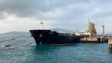 واشنطن تؤكد ضبط شحنات من النفط الإيراني في أربع سفن متوجهة إلى فنزويلا