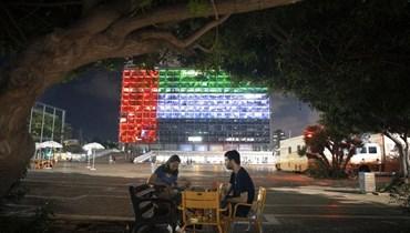 """الإمارات تعتبر ردود العواصم على الاتفاق مع إسرائيل """"مشجعة""""  \r\nتوقعات أن تكون البحرين التالية وتنديد فلسطيني وتركي وإيراني"""