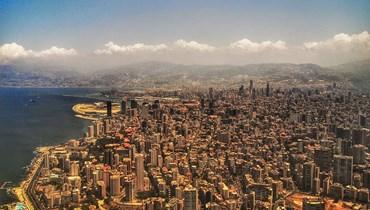 بيروت ستعودين الينا كما دوما