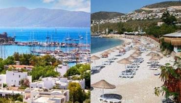 مع هبوط الليرة... فرصة لقضاء إجازة مثالية في تركيا بأرخص الأسعار