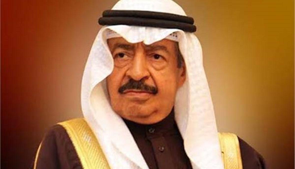 المستشار الإعلامي لملك البحرين: رئيس الوزراء غادر البلاد في زيارة خاصة للخارج